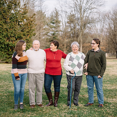 Kohn:: Family Session