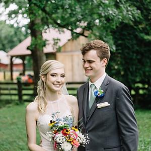 Irwin Wedding