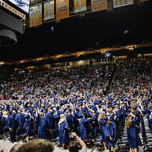 HVA Graduation 2018