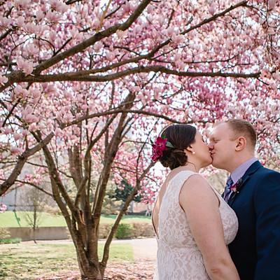 Guy-Edmonds Wedding