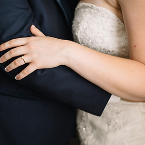 Cameron-Pittenger Wedding