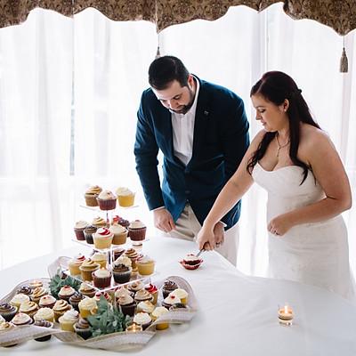 Scott Wedding