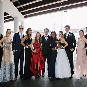 HVA Prom 2018