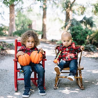 Lattimore Grandsons:: Mini Sessio