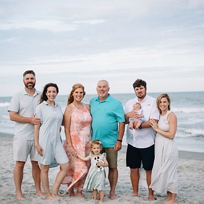 Long:: Family Session