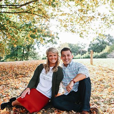 Amanda & Benyx:: Engagement