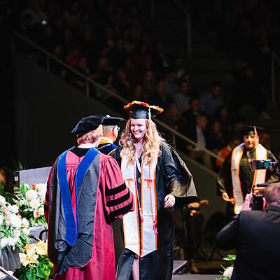Claire:: Graduation
