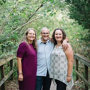 Levine Family