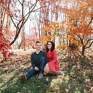 Maddie & Rodney:: Engagement