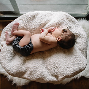 Veda:: Newborn
