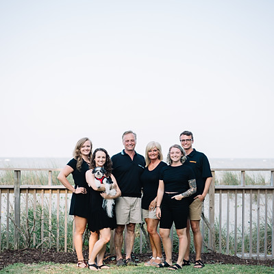 Rowcliffe:: Family Session