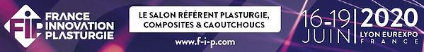 Logo salon FIP Lyon