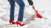 Snow Clearing Tools