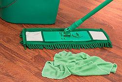 Outils pour le ménage