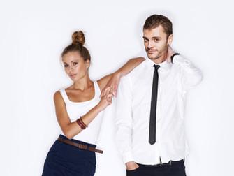 Tacto Inmejorable en nuestra tela de blusas y camisas