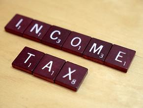 Personal Tax Checklist