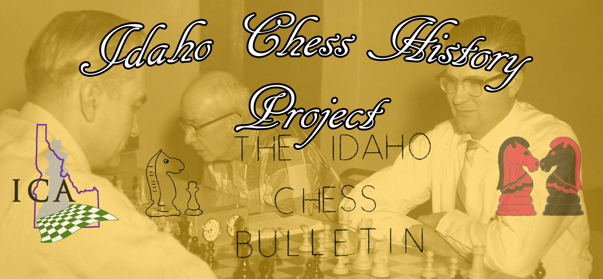 Idaho Chess History Project Large