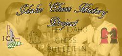 Idaho Chess History Project Large