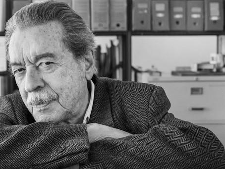 MORRE PAULO MENDES DA ROCHA, REFERÊNCIA MUNDIAL NA ARQUITETURA