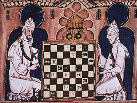 The 10 Most Important Moments In Chess History