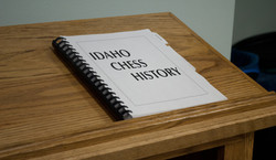 IdahoHistory