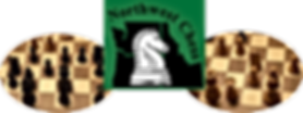 Northwest Chess logo