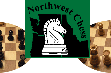 Northwest Chess Membership Increase