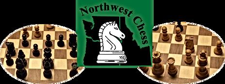 Northwest Chess logo