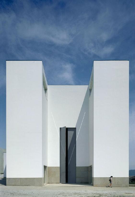 Igreja de Santa Maria (1996)