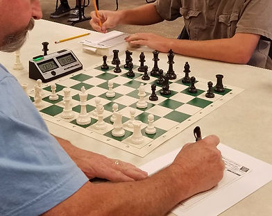 2014 State Scholastic Chess