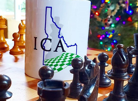 Happy Holidays from the ICA!