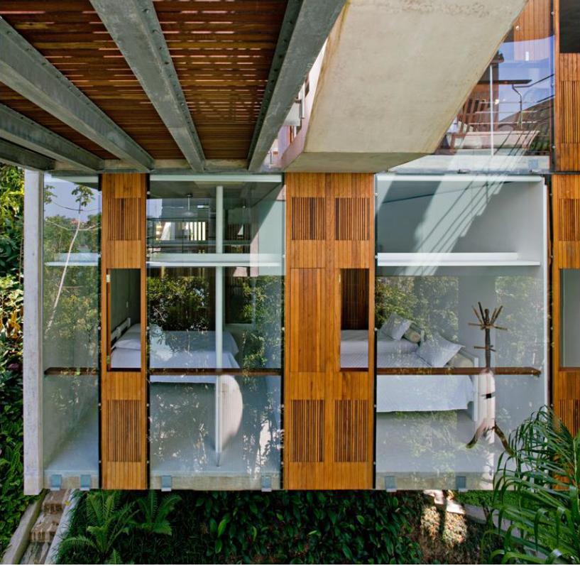 Casa de Ubatuba (2009)