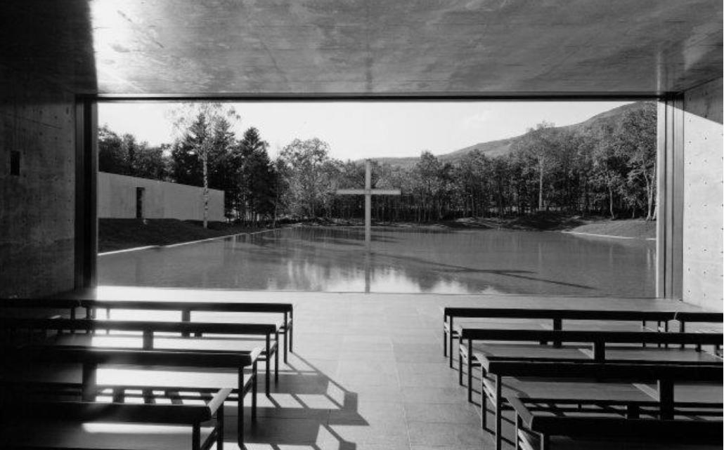 Igreja sobre a Água (1988)