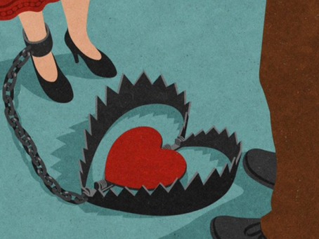 TOXIC RELATIONSHIP: A TAXING PHENOMENON