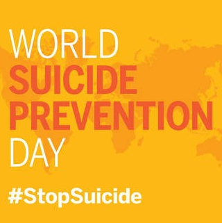 SUICIDE PREVENTION - THE NEED OF THE HOUR