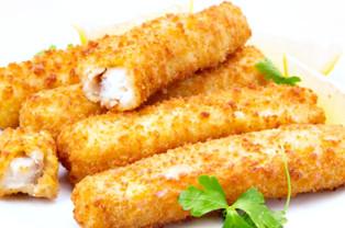 Nuggets de poisson à la créole
