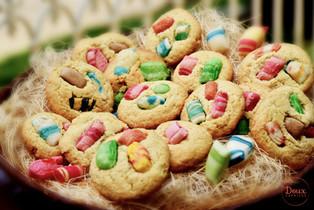 Cookies irrésistibles aux filibos