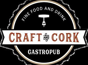 craft and cork logo