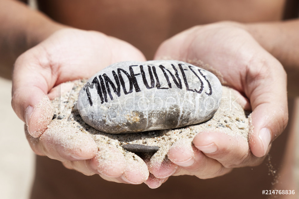 Complimentary Mindfulness Session