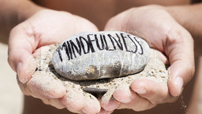 Mindful Practices Can Help Create a Positive Mindset - written 9/2020