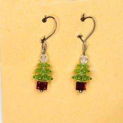 tree earings