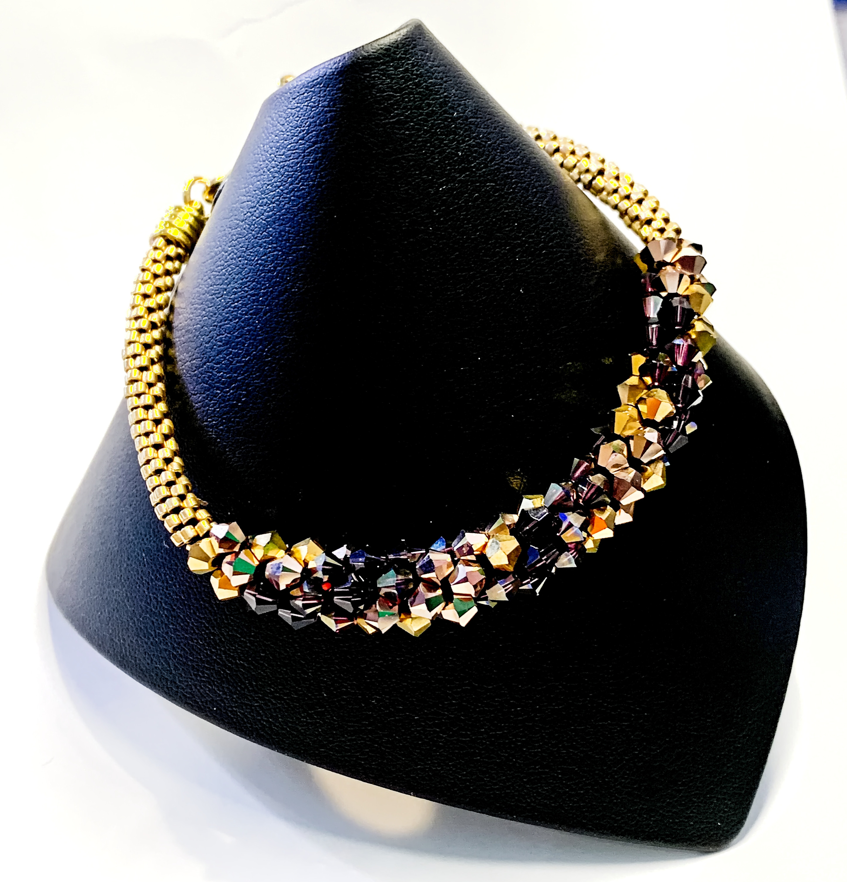 Private Commissioned Jewelry