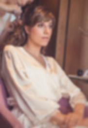 Maquillaje y peluqueria para novias, eventos, y alfombras rojas Marta Gamarra Beauty