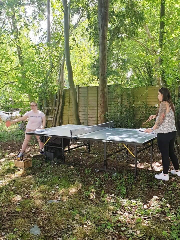 LLH table tennis