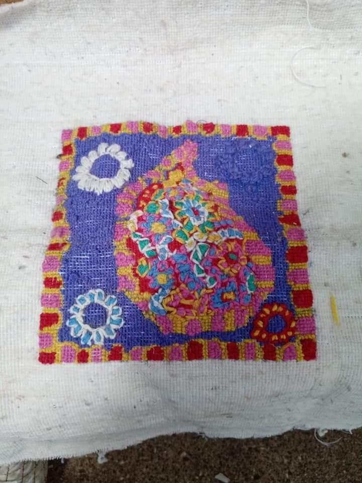 SM sewing