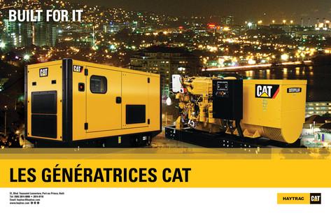 Haytrac Generator campaign-Brochure cover