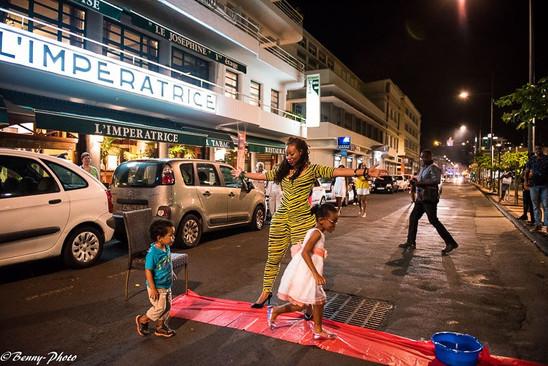 Sparkle - FIAP, Martinique 2017