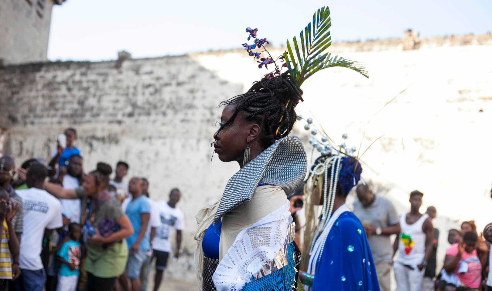 African Body Snatchers - Accra, Ghana