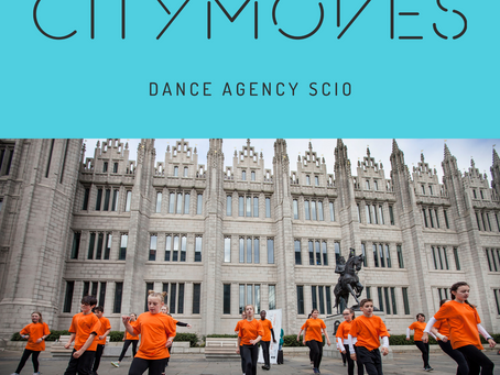 Citymoves are seeking Voluntary Chair for Board of Trustees and additional Trustees (up to 3)