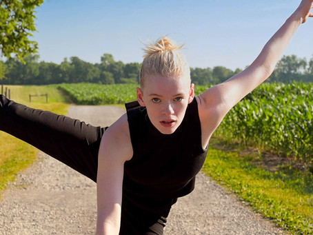 Screen.dance go into Partnership with Citymoves for this year's on screen Festival of Dance.